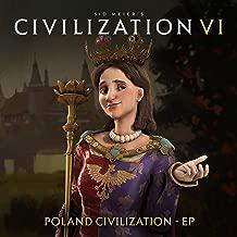 Civilization VI: Poland Civilization - EP