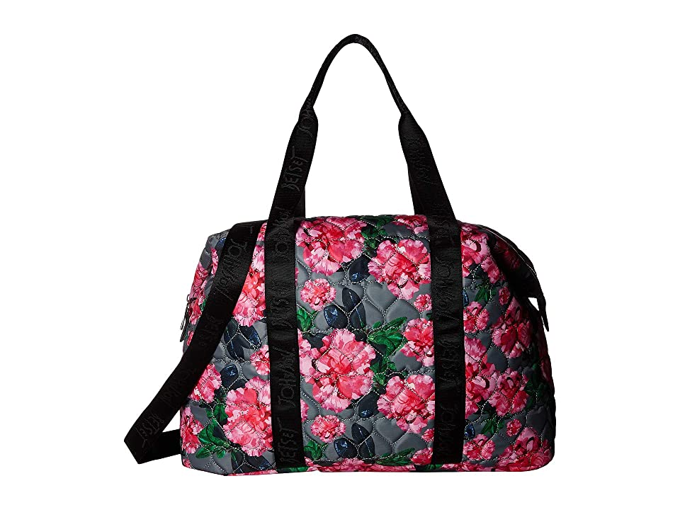 Betsey Johnson Printed Backpack (Floral) Backpack Bags
