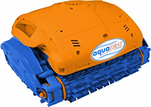 Blue Wave NE3290F Aquafirst Robotic Cleaner for In-Ground Pools
