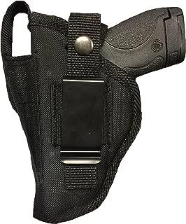 Nylon Gun Holster for Taurus PT-709 Slim, PT-740 Slim