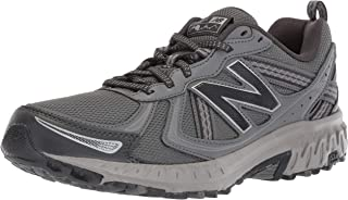 New Balance Men's Cushioning 410v5 Running Shoe Trail Runner