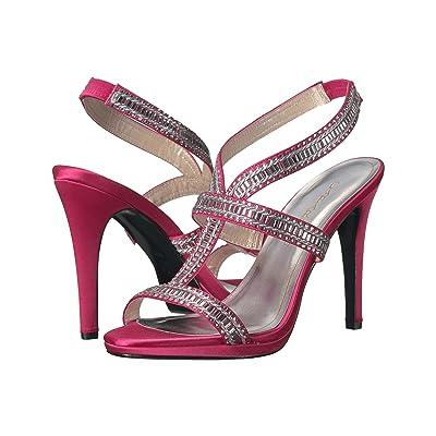 Caparros Givenchy (Sherbert Satin) High Heels