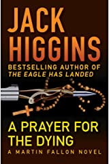 A Prayer for the Dying (The Martin Fallon Novels Book 2) Kindle Edition