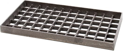 Rankin Delux RDLR-02 Bottom Grate, 8 by 15-Inch