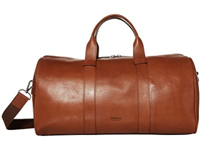 Shinola Detroit Guardian Duffel Palmer (Whiskey) Bags