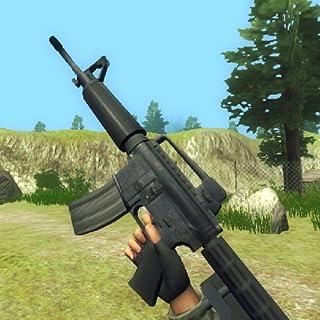 ⚡ インターネットなしで最高の無料オフラインアクションと戦争シューティング ⚡ Call of Strike Desert FPS 3D
