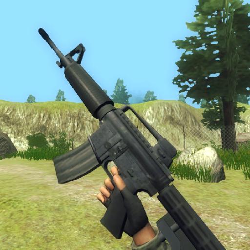 ⚡ Call of Strike ⚡ Desert Missions FPS 3D Arena - Los mejores juegos de disparos de guerra y acción fuera de línea gratuitos sin Internet
