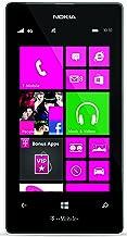 Nokia Lumia 521 T-Mobile Windows 8 4G Smartphone – White