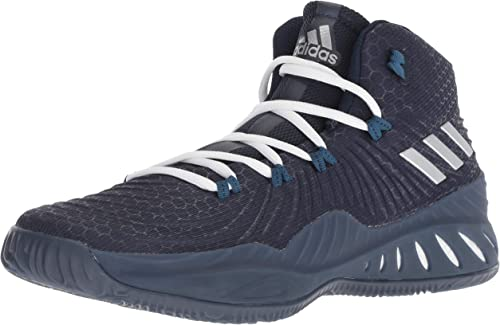 Adidas Crazy Explosive NVY SIL NVY (By3773)