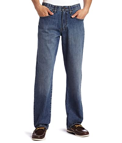 Lee Big Tall Custom Fit Loose Straight Leg Jean