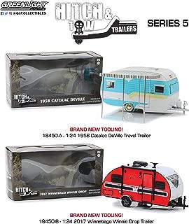deville camper trailer