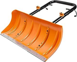 Worx WA0230 AeroCart Wheelbarrow Snow Plow