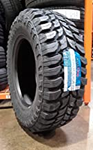 Road One Cavalry M/T Mud Tire RL1294 285 65 18 LT285/65R18, E Load Rated