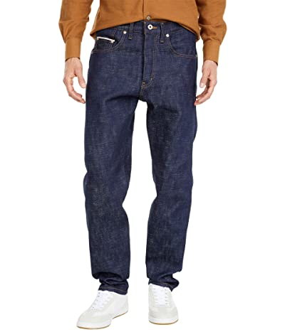 Naked & Famous Easy Guy Elephant 9 Jeans in Wild Blue (Blue) Men