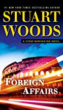Foreign Affairs (A Stone Barrington Novel Book 35)