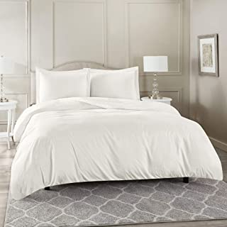 Navy Blue//White Tottenham Hotspur Kids Sheild Double Bed Set Pillow 48 x 74cm Duvet Size: 200 x 200cm