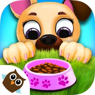 Kiki & Fifi Pet Friends - キキとフィフィ: ペットのお友達