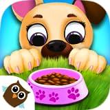 Kiki & Fifi Pet Friends - La gata Kiki y la perra Fifi