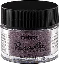 Mehron Makeup Paradise AQ Glitter (.25 oz) (Cabernet)