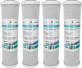 Big Blue Wasserfiltersysteme für Hauswasserwerke Gewerbe Industrie