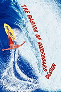surfboard design and construction