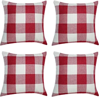 Best red and white buffalo plaid Reviews