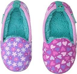 CHOOZE Slumber Slippers (Toddler/Little Kid/Big Kid)