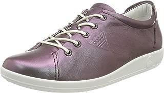 Ecco Women's Soft 2.0 Shoes, Shale, 41 EU