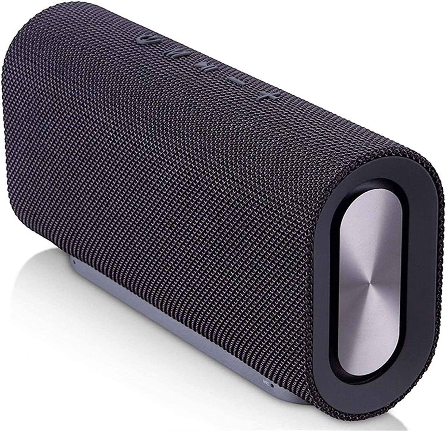 DJDLLZY Portable Low price Bluetooth Speakers with Sound Discount mail order Blueto Stereo 12W