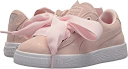 Puma Kids - Suede Heart Valentine (Little Kid)