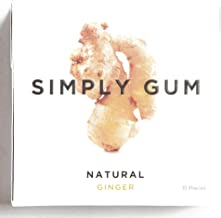 product image for Simply Gum Ginger 1 oz each (4 Items Per Order, not per case)