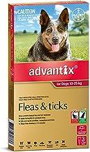 Advantix for Dogs 10-25kg, 3 Pack