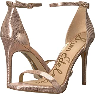 5e3e11def1524 Amazon.com: gold heels - Top Brands / Shoes / Women: Clothing, Shoes ...