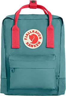 Kanken Mini Classic Backpack for Everyday, Frost...