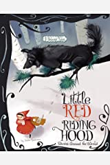 Little Red Riding Hood Stories Around the World (Multicultural Fairy Tales) Kindle Edition
