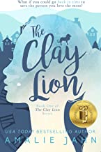 the clay lion book
