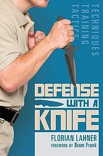 knife defense tactics