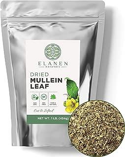 Best mullein leaf herb Reviews