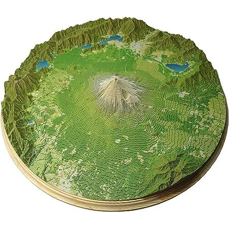やまつみ 【富士と五湖】 1/150,000