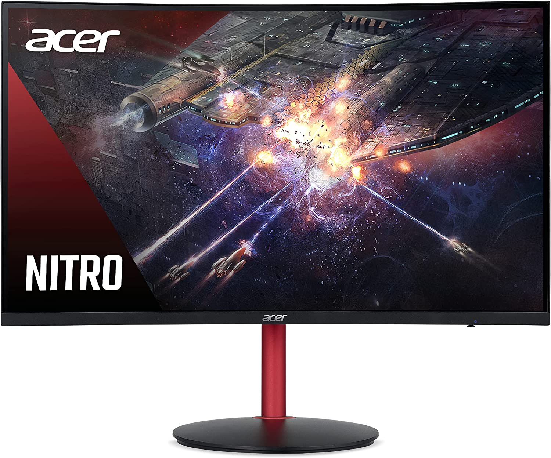 Acer Nitro XZ272U Pbmiiphx 27