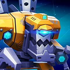 Battle through different modes such as: Unlock numerous PVE stages to win all 3 stars; Set the optimal defense formations and layouts in Mine Defense; Sharpen your tactics by visiting Monsters Academy; Duel real players in real-time live PVP to take ...