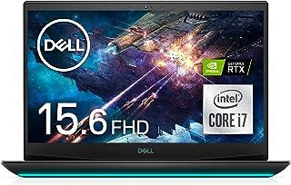 Dell ゲーミングノートパソコン Dell G5 15 5500 ブラック Win10/15.6FHD/Core i7-10750H/16GB/1TB SSD/RTX2060/Webカメラ/無線LAN NG58D5A-AWL【Windows ...