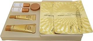 [It's Skin] PRESTIGE D'escargot Trial kit-6pcs(Toner,Lotion,Cream,BB Cream,Foam,Mask firming)