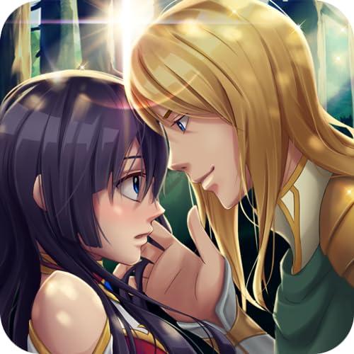 Hora da Sombra: Jogos de animes de amor - Historia de amor