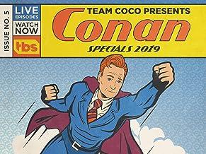 Conan Specials Season 4