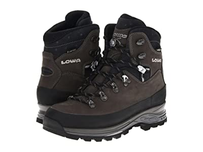 Lowa Tibet GTX(r) WS (Dark Gray/Navy) Women