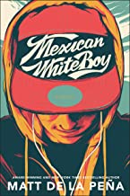 Download Book Mexican WhiteBoy PDF