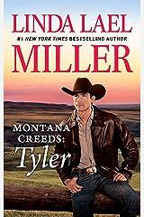 Montana Creeds: Tyler (The Montana Creeds Book 3) Kindle Edition