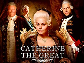 catherine the great movie 1991