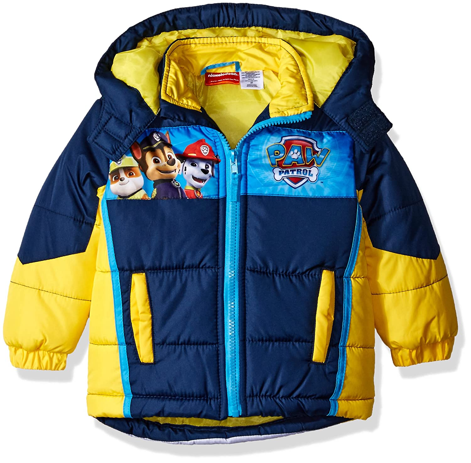 Nickelodeon OUTERWEAR ボーイズ